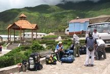 Adventures & Expedition to Peru / Trekking to Machu Picchu, hike to Machu Picchu, climb to Huayna Picchu, inca trail to Machu Picchu, Salkantay trek vs Inca Trail, alternative trek to Machu Picchu