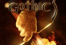 Universe of the Gothic
