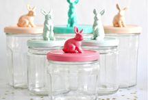 Easter D I Y