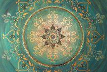 SPIRIT: Mandala