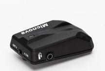 Geo Tagging GPS - Seamless