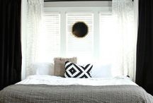Light bedroom - inspiration
