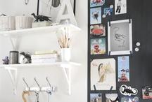 [craft room]