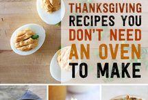 Thanksgiving Ideas 2015 <3