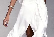 Fashion white