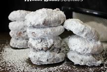 Cookies  / by Katie Jones