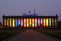 Altes Museum / Old Museum @ Berlin FESTIVAL OF LIGHTS