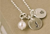 Jewelry / by Kati Richins