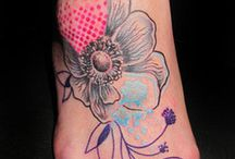 Ink Therapy / by Alex Colletti