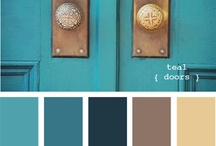 Color scheme / by Mary Shattuck