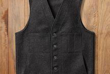 Men's Waist Coat / Men's Waist Coat
