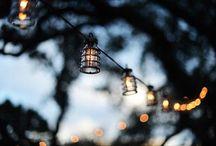 Outdoor Spaces / by Tayler Aitken