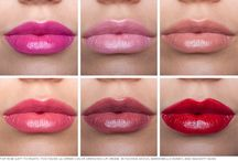 Lip Colors I Love / by Mo Knows Hair