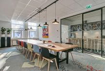Meetingroom / Batta