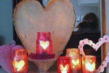 Valentine's Day Fiesta / by Evette Rios