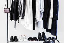 Clothing ;)