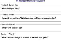 BI Dashboard Formula