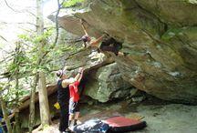 Climbing / by Adventure Tykes