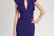 Sophisticated Dresses and Silhouettes / by Elizabeth MacLeod