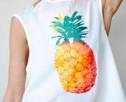 Summer Style / #MRSAPPROVED  / by Dana Rodriguez