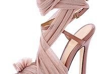 Shoes, Shoes & More Shoes / by Stefanie C