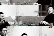 BIGBANG♥♥