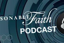 Faith and Reason / by Doug Shearer
