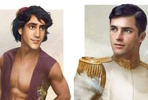 Prince Charming / by Amber Caraway