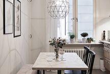 Hus og hjem/interiør