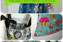Crafts: Sewing Ideas