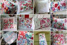 Repurposed textiles
