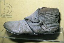 Viking age - Leather