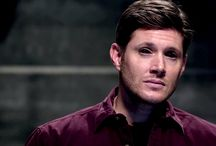 Demon Dean / Pics of dean as a demon.