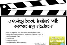 Book Trailers/Videos / Video description of books