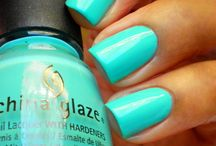 Nails - Repinned It
