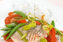 Food- Middag på norsk