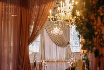 Wedding and reception decor / by Heather Halstead