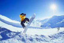 snowbourden