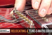 Guitar tech tip