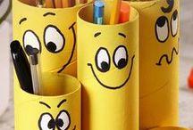 para escritorios infantiles !!!