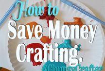 saving money / by LaDeanna S