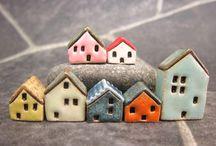 домики для нас