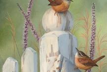 """Ryn's"" Nest / by Crystal Harden"