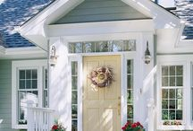 Porch & Curb Appeal
