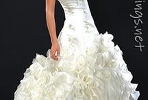 Wedding Ideas / by Elva Beidleman