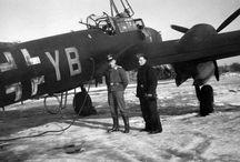 Messerschmitt BF110