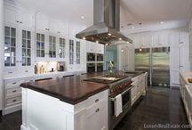 kitchen / by Rebekah Monroe