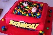 Bazinga !!!