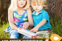 Kids Books / by Sarah Chadbourne