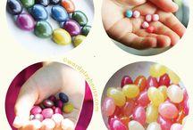 koekies  & Sweets